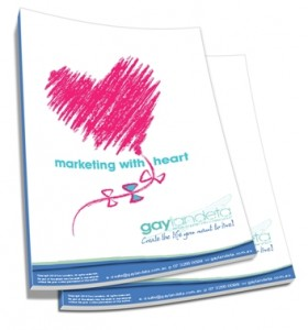FREE eBook Marketing With Heart