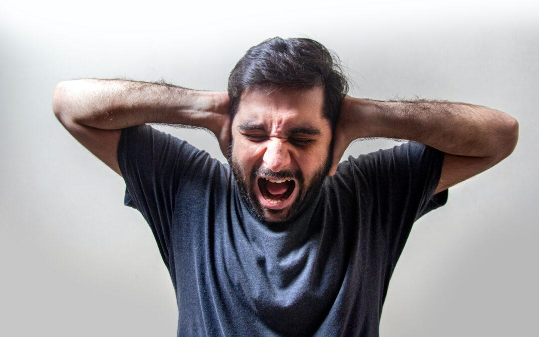 Are Your Reflexes Adding To Your Stress pt 1