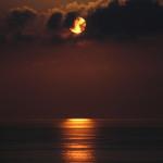 full moon letting go