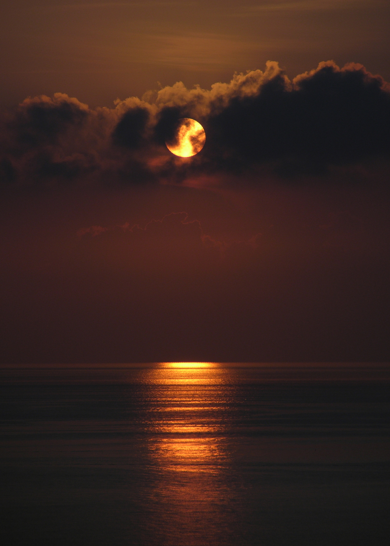 Moon cycles especially for 9-ers