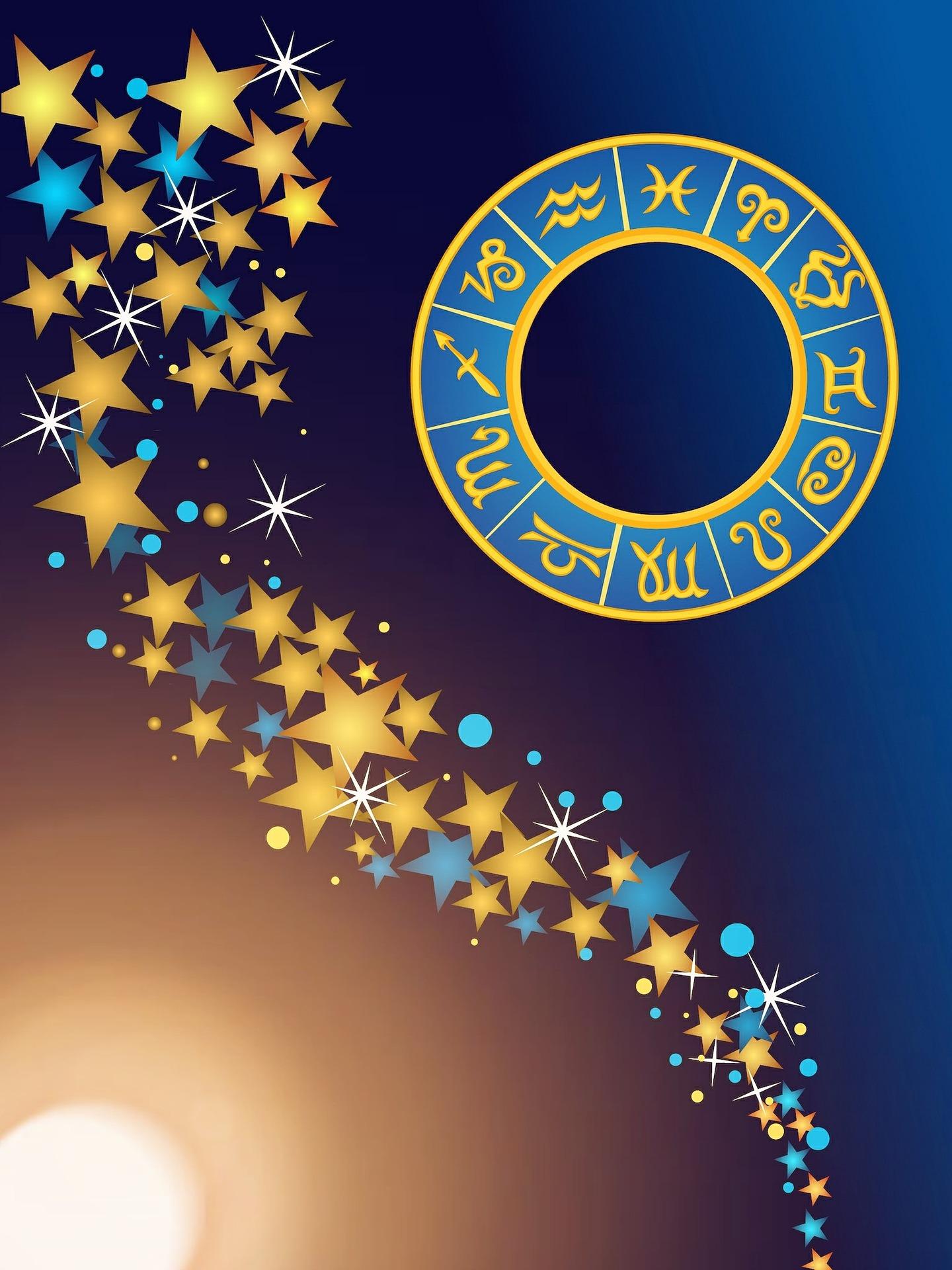 The Age of Aquarius is now!
