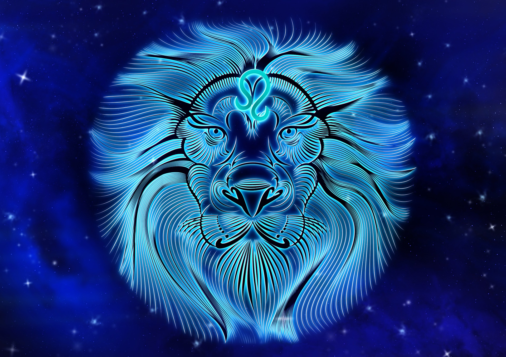 Leo the Lion – Time to roar!